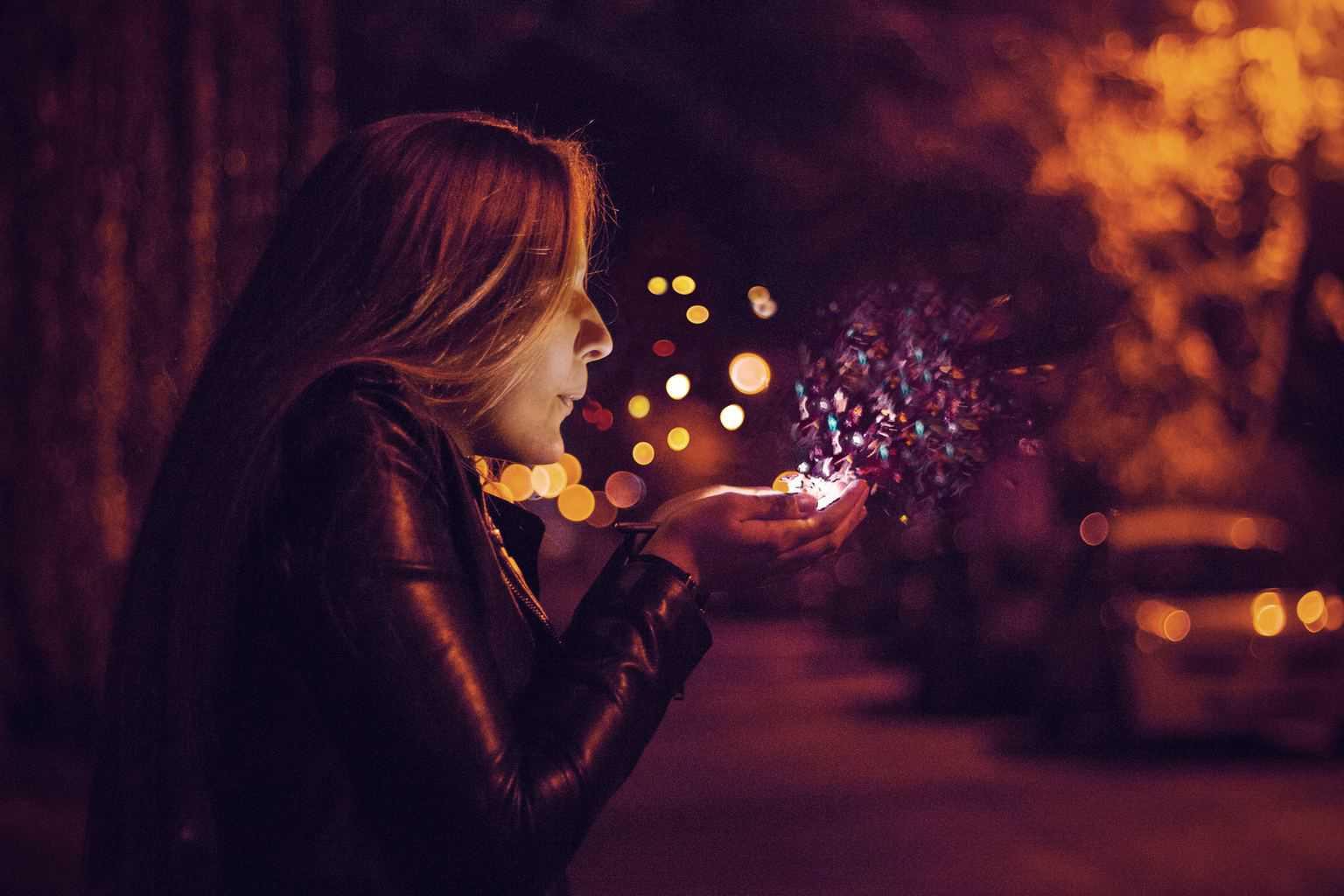 Magic in Fiction