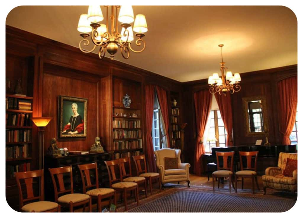 Guideposts Library
