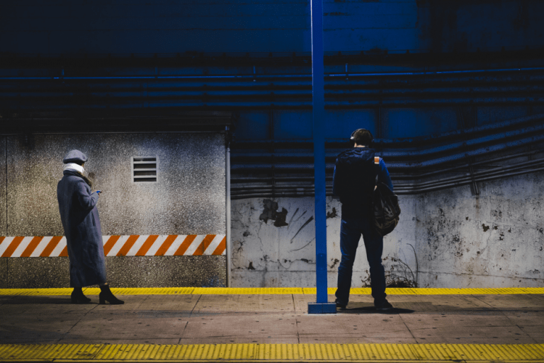 No More Platform Anxiety, Please [Reblog by James Scott Bell]
