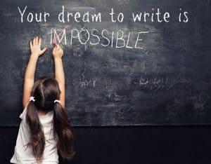 Speak up and Write