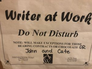 Hit Your Word Count