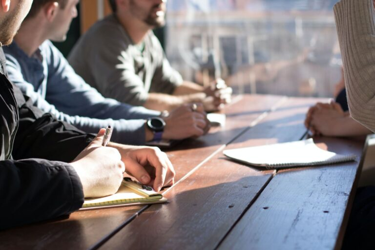 Four Great Benefits I Gained From Writer's Conferences